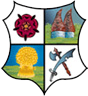Alton Town Crest